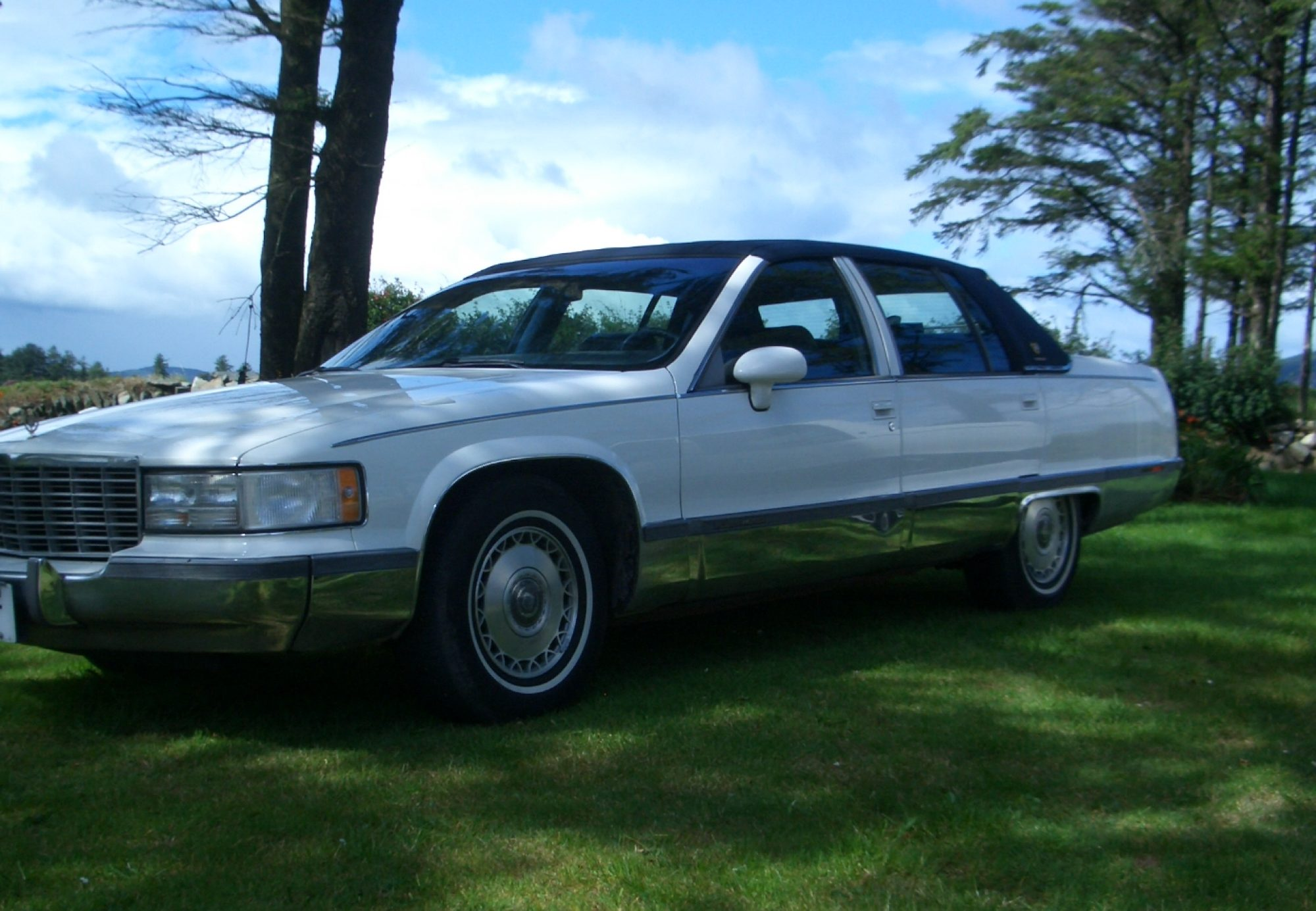 Cadillac Weddings